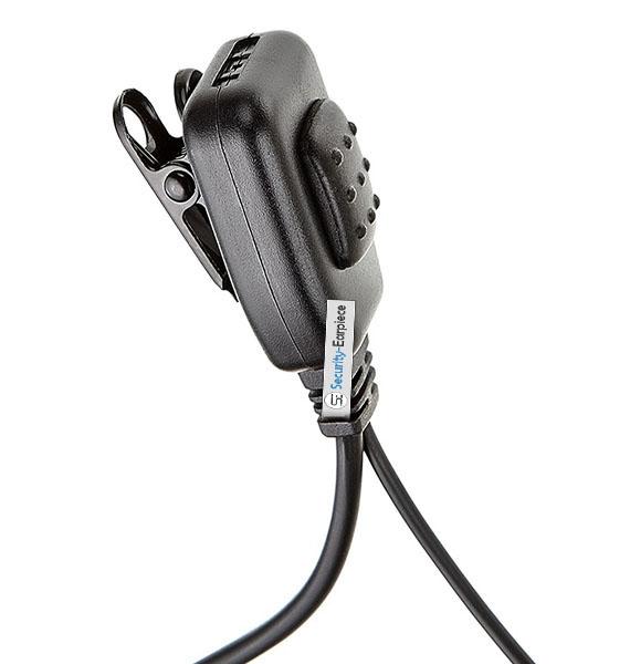 Acoustic Motorola TLKR 1 Pin Radio Earpiece