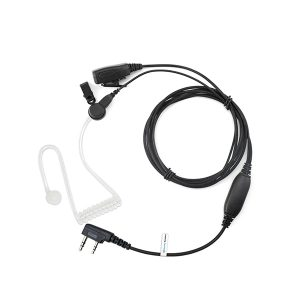vertex 2 Pin Radio Earpiece